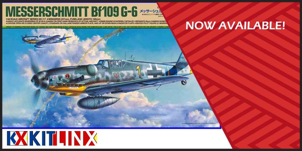 Tamiya new 1/48 Bf.190G